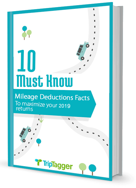 mileage deduction tax return ebook
